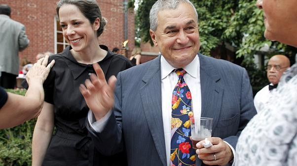 Federal investigation of Tony Podesta, Vin Weber ends without charges