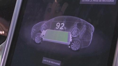 Paris : le tout électrique du mondial de l'automobile