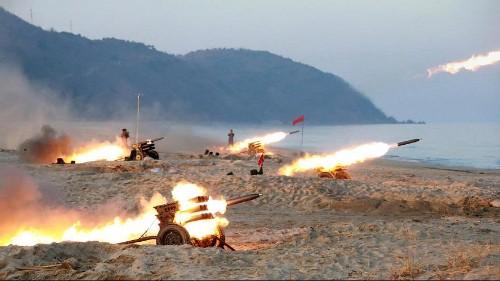 """Corea del Nord, una """"seria minaccia"""" secondo Ash Carter"""