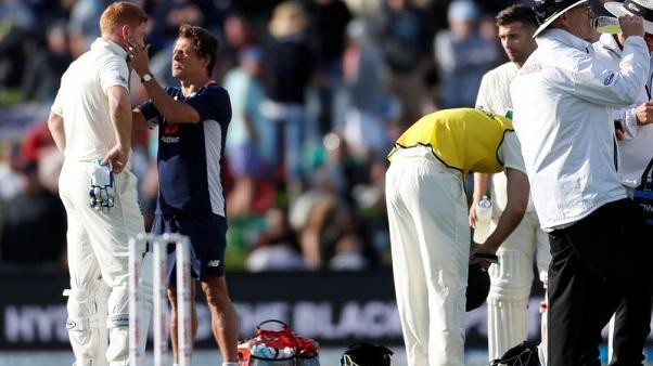 ICC approves concussion substitutes in international cricket