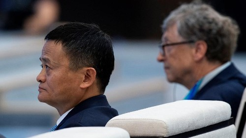 The US-China trade war: Silicon Valley's dominance could be the American Century's swansong | View