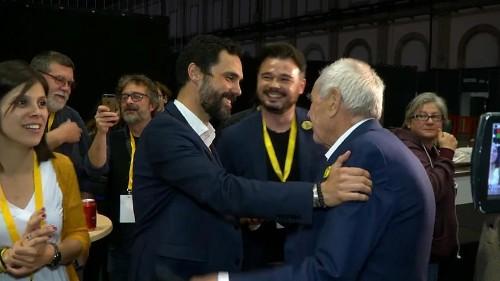 Elezioni spagnole: indipendentisti catalani conquistano il parlamento di Madrid