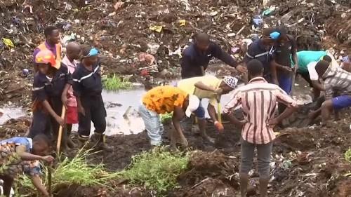 Mosambik: Erst Sturm, dann Überschwemmungen