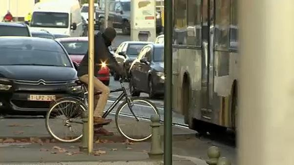 The Battle for Brussels roads