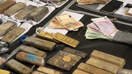 Hauptverdächtige im Goldschmuggelfall könnten frei gelassen werden