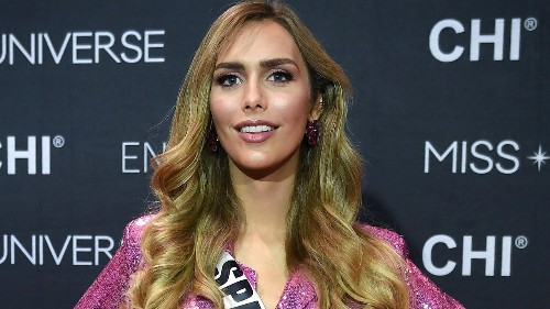 First openly transgender Miss Universe contestant on how she's using her platform