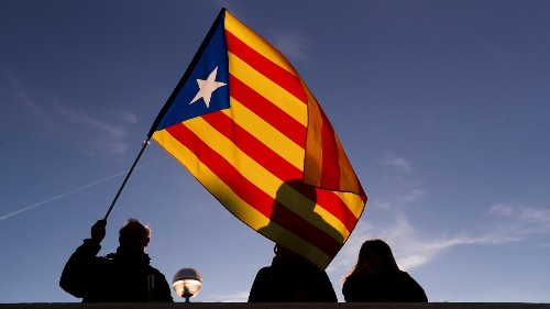 The trial of Catalan referendum leaders casts a long shadow over the EU's credibility | View
