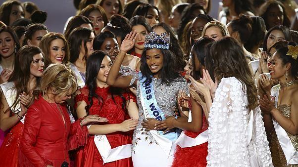 La Jamaïcaine Toni-Ann Singh élue Miss Monde 2019