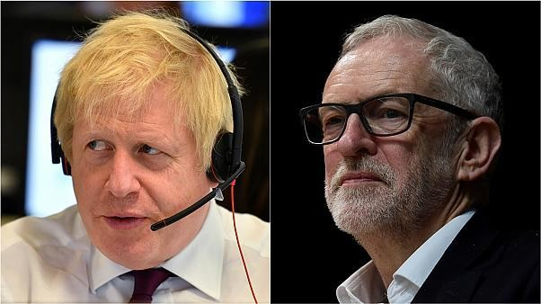 Boris Johnson nervous as election looms, despite Conservative lead in the polls