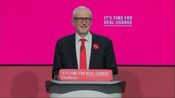 Royaume-Uni : un manifeste travailliste bien ancré à gauche