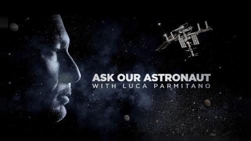 Haben Astronauten Privatsphäre?