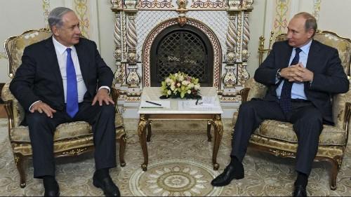 Rússia e Estados Unidos discutem conflito na Síria