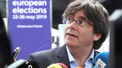 The curious case of Carles Puigdemont and the suppression of democracy ǀ View