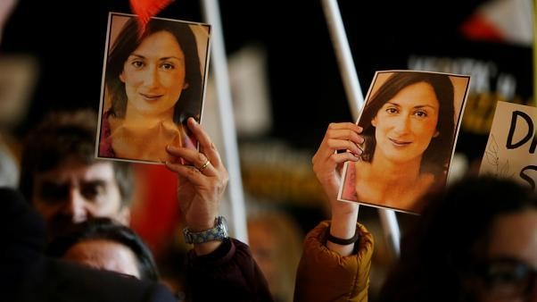 Caso Daphne Caruana Galizia: arrestato il businessman Yorgen Fenech