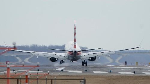 737 Max wieder gefragt: Boeing erhält Milliardenauftrag