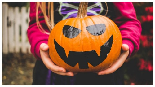 5 spooky, sustainable solutions for this Halloween