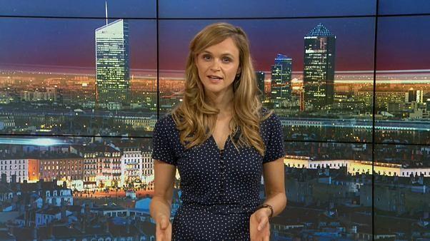 Euronews am Abend   Die Nachrichten vom 13. September 2019