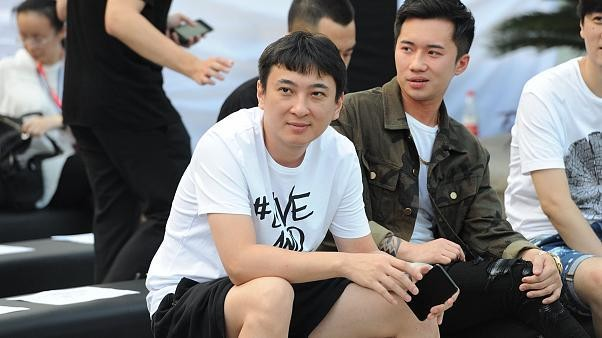 Billionaire's son is the latest target of China's social credit system
