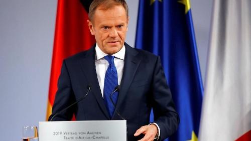 Brexit: EU sagt NEIN zu Nachverhandlungen