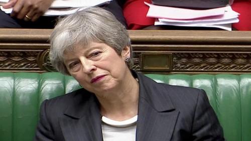 Brexit: Theresa May chiede a Bruxelles un rinvio fino al 30 giugno