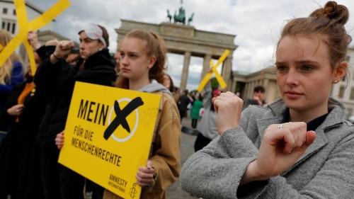 Why we should feel hopeful after the EU elections ǀ View