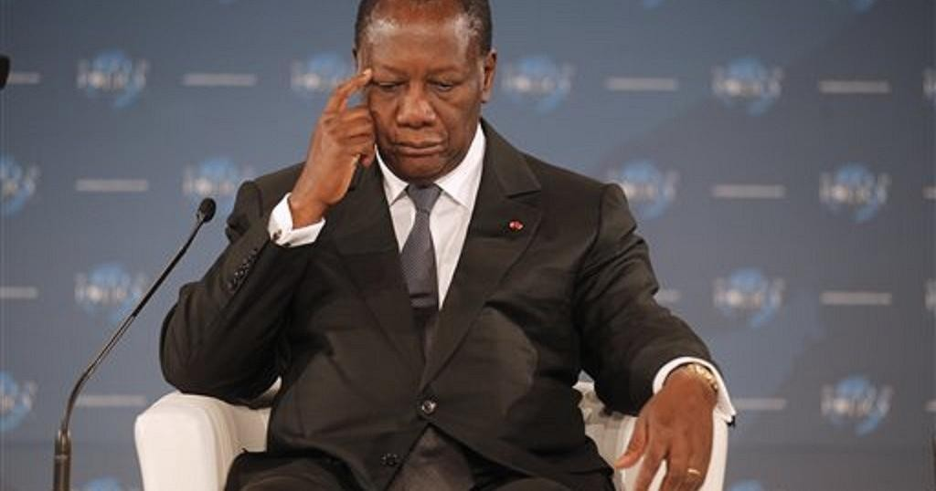 Ivory Coast ruling party could field Ouattara for third term | Africanews