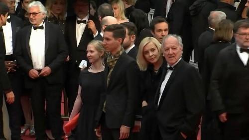 El Herzog más futurista vuelve a Cannes