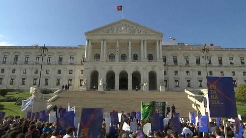 Portugal nimmt erste Hürde zur Legalisierung von Sterbehilfe