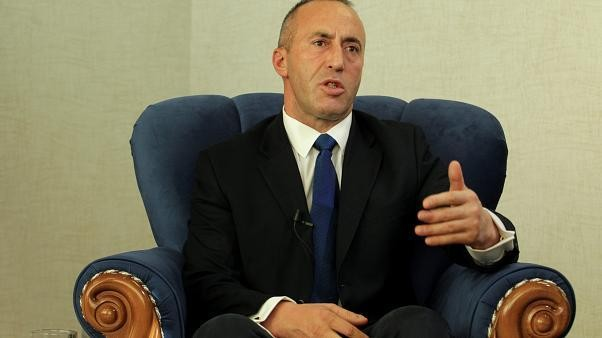 Kosovo's PM says quits after being called to Hague war crimes court