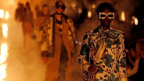 Fashion company behind Gucci, Balenciaga ceases hiring models under 18