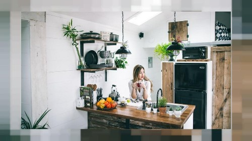 5 luxury sustainable home improvements