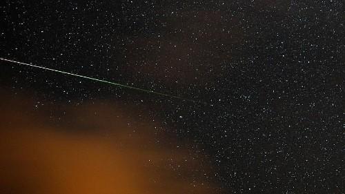 NASA detects meteorite explosion ten times bigger than Hiroshima bomb