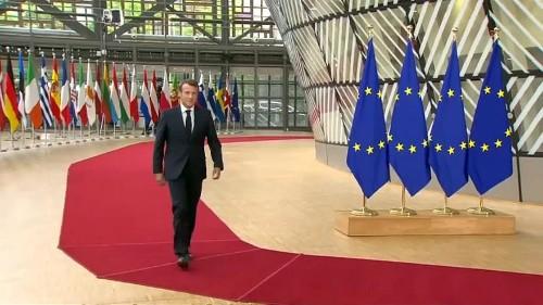 Un nouveau #sommet à #Bruxelles pour désigner les postes clés de l'Union européenne