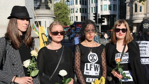 WATCH | Protesting fast fashion almost made me fail my master's
