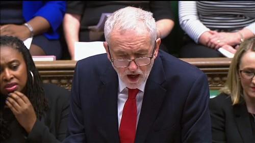 Regno Unito: si dimettono sette Deputati del Partito Laburista