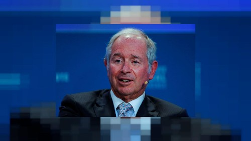 Blackstone chief donates $150 million to Oxford University
