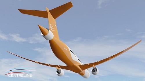 Gli aerei del futuro: saranno ipersonici e green