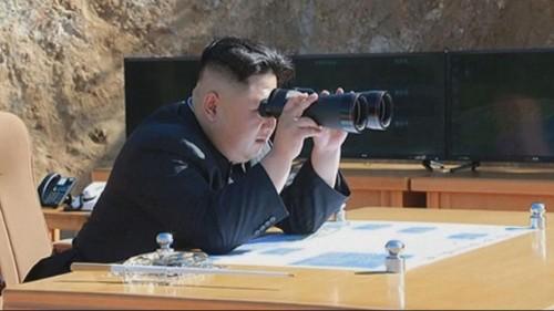 Corea del Nord, nuovo livello di minaccia globale secondo gli Usa
