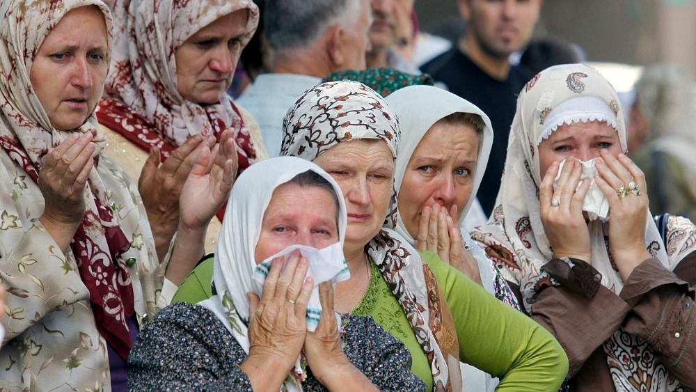 Bosnien-Konflikt: Ein Richter spricht über die lange Aufarbeitung abscheulicher Verbrechen