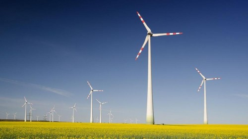 Which countries are doing best on renewable energy?