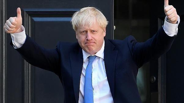 Großbritannien: Boris Johnson wird neuer Chef der Konservativen