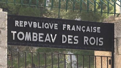 La #France va rouvrir le tombeau des rois à #Jérusalem : le site #archéologique, propriété française, était fermé aux visites depuis 9 ans, déclenchant la colère des juifs ultra-orthodoxes qui veulent y prier.