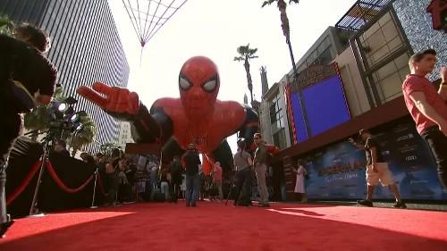 Il ritorno di Spider-Man