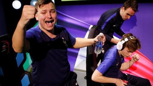 Football : la France championne du monde, encore !