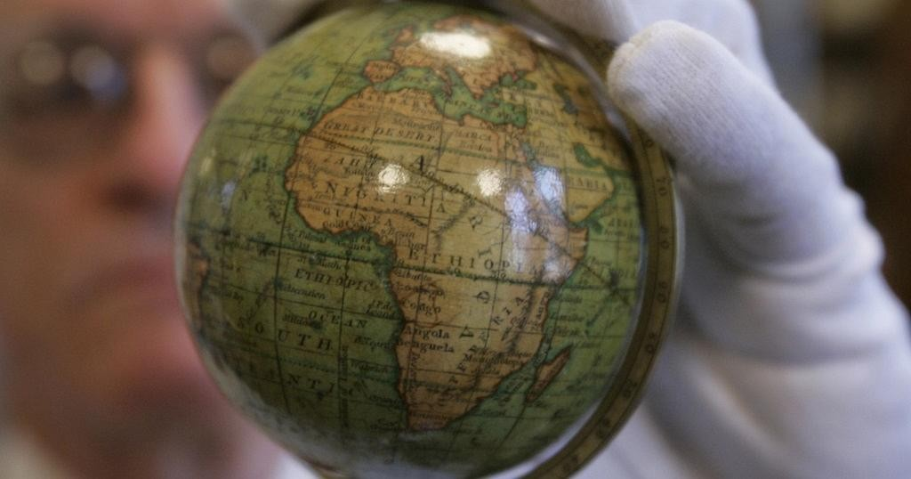 Coronavirus in Africa: 152,500 cases; 4,344 deaths; 64,047 recoveries   Africanews