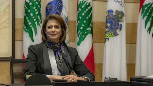 Raya Al Hassan: The Arab world's first female interior minister