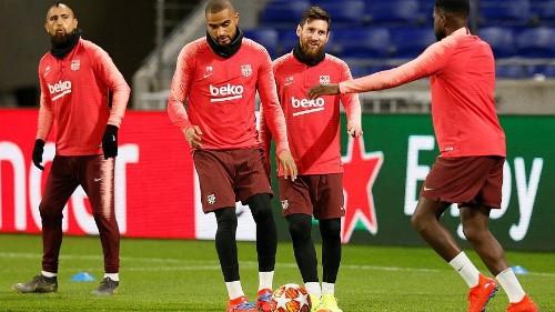 Face à Messi, Bruno Genesio ne mise pas sur le marquage individuel