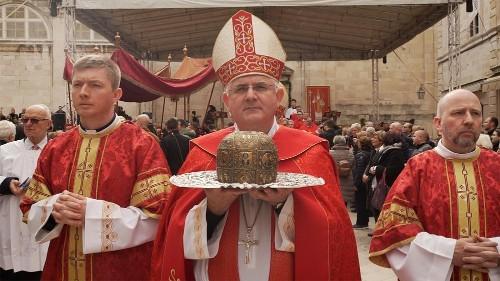 La fête de saint Blaise à Dubrovnik, patrimoine immatériel de l'UNESCO