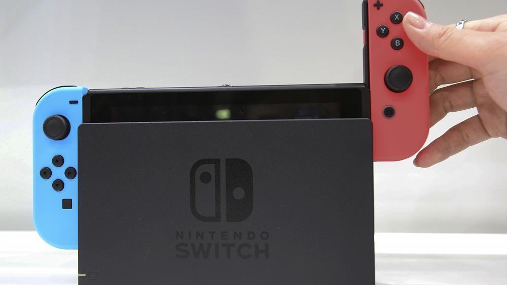 """France : plainte contre Nintendo pour """"obsolescence programmée"""""""