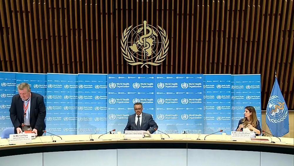 L'OMS annonce la reprise des essais cliniques sur l'hydroxychloroquine